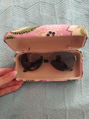 Vera Bradley Priscilla pink sunglasses for Sale in Valdosta, GA