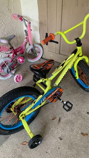 Kids Bikes for Sale in Tampa, FL