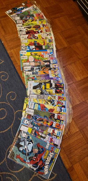 Comic Books - Spider-Man and More for Sale in Washington, DC