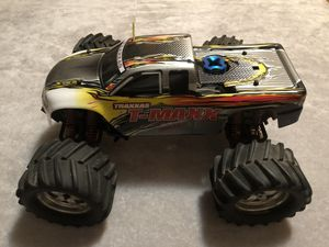Rc Tmaxx vx .18 for Sale for sale  Virginia Beach, VA