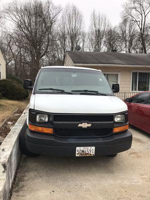 2010 Chevrolet Express for Sale in Glenarden, MD