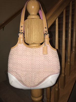 Coach Purse for Sale in Chula Vista, CA