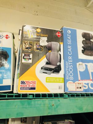 Safety 1st booster seat for Sale in Las Vegas, NV