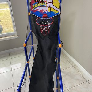 Kids Basketball Hoop for Sale in Hollywood, FL