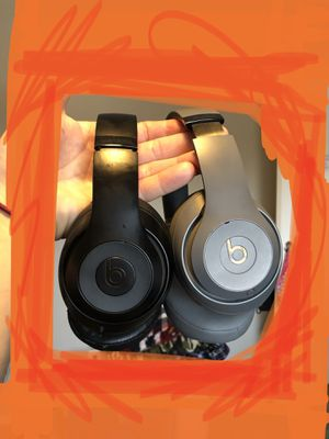Beats by Dre Studio 3 Bluetooth headphones for Sale in Lakewood, CO