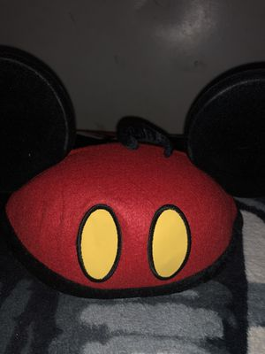 Disney Mickey ears for Sale in Redlands, CA