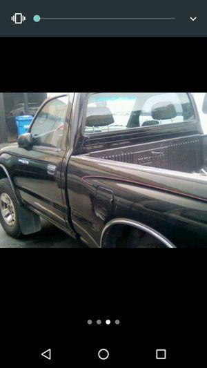 96 Toyota Tacoma 4x4 for Sale in San Rafael, CA