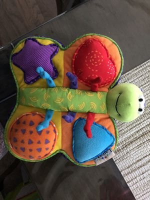 Lamaze baby toy for Sale in Mukilteo, WA