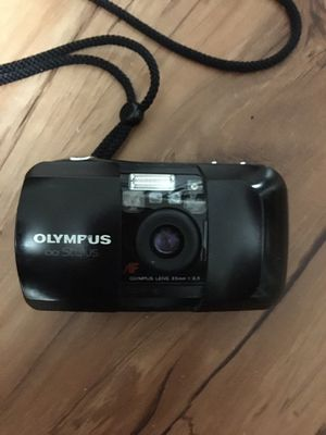 Olympus Camera (Vintage) for Sale in Lawrenceburg, KY