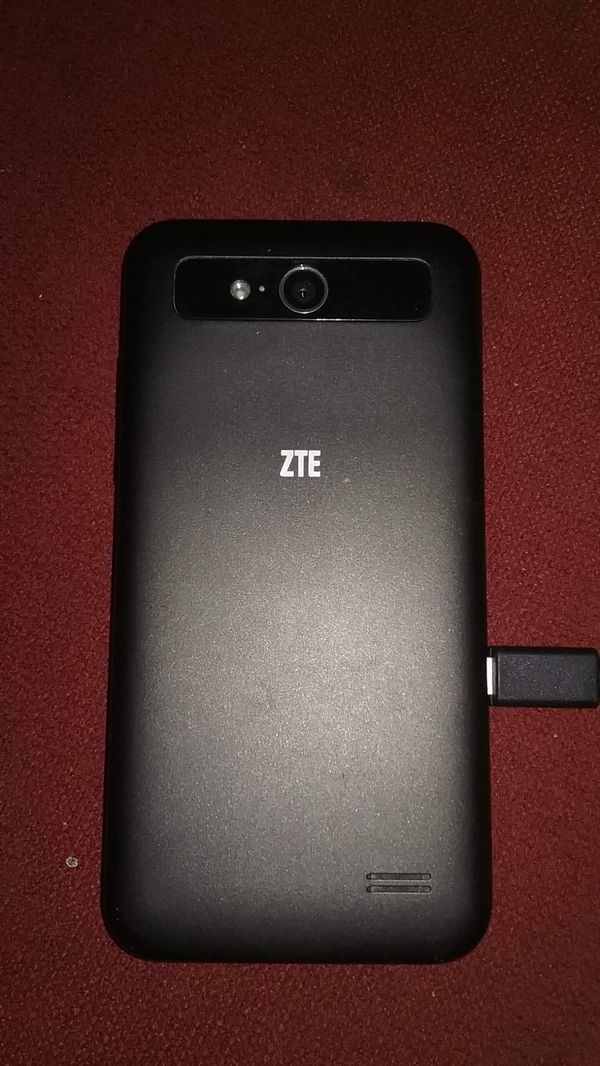 Zte phone for boost mobile