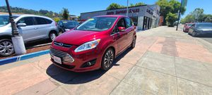 2017 Ford C-Max Energi Titanium for Sale in El Cerrito, CA