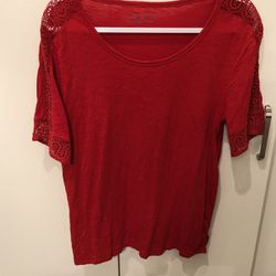 Ann Taylor Loft - Lace Embroidery for Sale in Duluth,  GA