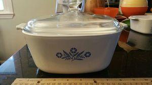 CorningWare casserole dish for Sale in Ellicott City, MD