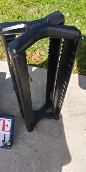 DVD / VIDEO GAME RACK for Sale in Fort Pierce, FL