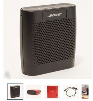 Bose color series Bluetooth speaker. New!! for Sale in Sacramento, CA