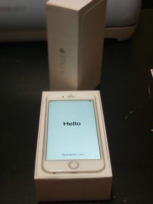 Iphone 6 Unlocked for Sale in Pasadena, TX