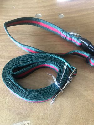 Pucci Dog Leash - 4ft for Sale in Las Vegas, NV