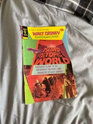 Disney comic book $20 for Sale in Columbia Station, OH