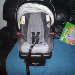 Graco infant Car Seat for Sale in Dallas, TX
