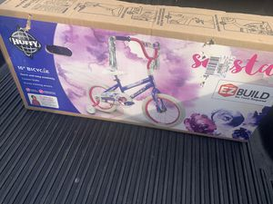 Bicicleta para niña/ bicycle for girl for Sale in Dallas, TX