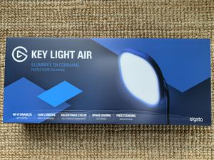 Elgato Key Light Air for Sale in Kent, WA