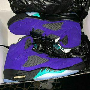 Jordan Grapes In Box for Sale in Washington, DC