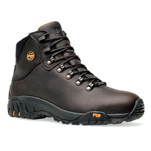 "Timberland Pro Men's 6"" TiTAN Trekker Leather Work Boots Size 9.5, and 10.5 for Sale in Aurora, CO"