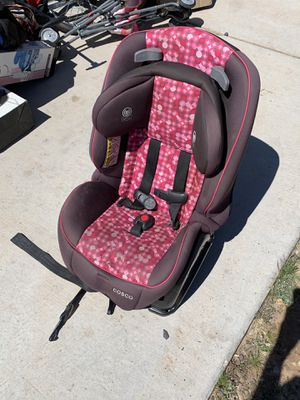Car seat for Sale in Yuma, AZ