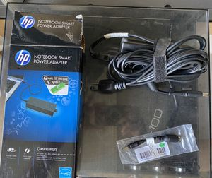 HP Notebook Smart Power Adapter for Sale in Cerritos, CA