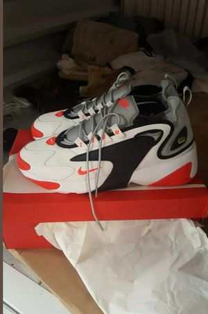 Nike Zoom 2K Shoes AO0269-105 Men size 11 for Sale in Brooklyn, NY