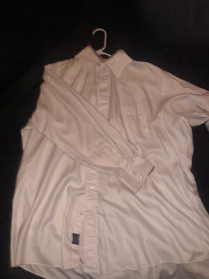 Men's Burberry Shirt (FITS LIKE XL) for Sale in San Diego, CA