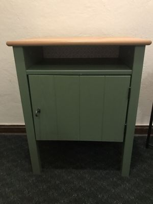 IKEA nightstand or side table for Sale in Seattle, WA
