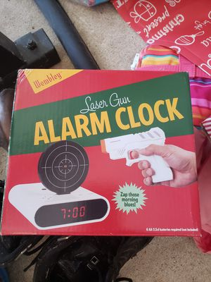 Alarm Clock for Sale in Round Rock, TX