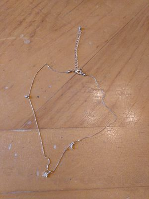 Star and moon necklace for Sale in Oregon, OH