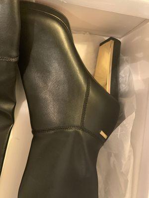 Black Calvin Klein women boot for Sale in Tampa, FL