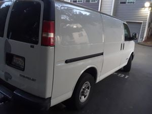 Chevy express van for Sale in Renton, WA