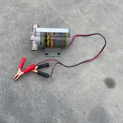 12V Utility Pump 260gph for Sale in Bakersfield,  CA