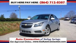 2014 Chevrolet Cruze 1LT Auto for Sale in Boiling Springs, SC