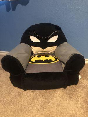 Batman kid chair for Sale in Mansfield, TX