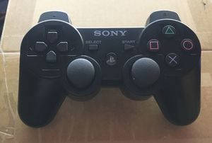 PS3 DualShock Controller for Sale in East Los Angeles, CA