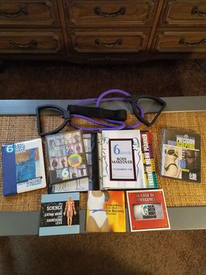 Michael Thurmond 6 Week Body Makeover kit for Sale in Lakewood, OH