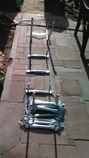Fire escape ladder 2 story for Sale in Nipomo, CA