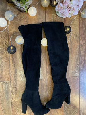 Aldo Thigh High boots size 7.5 for Sale in Sherwood, OR