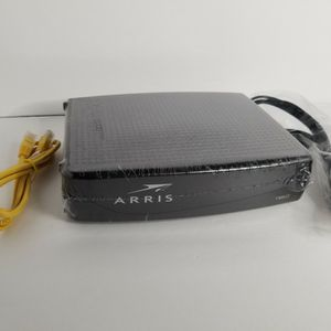 Arris TM822G - DOCSIS 3.0 8x4 Telephony Cable Modem for Sale in West Palm Beach, FL