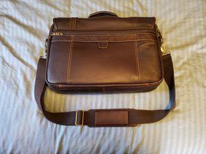 Samsonite Leather bag for Sale in Fort Washington, MD