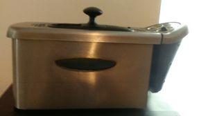 GE Deepfat Fryer for Sale in Kingsport, TN