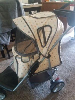 Dog stroller for Sale in Vista, CA