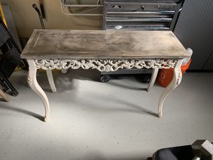Entrance or Console Table for Sale in South San Francisco, CA