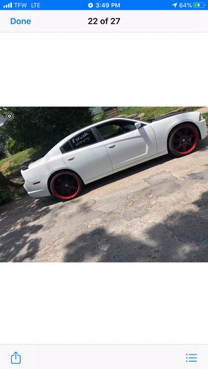 2013 Dodge Charger 40,000 miles for Sale in OH, US