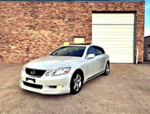 KEYLESS ENTRY _2OO7_ Lexus 3.5L for Sale in Glouster, OH
